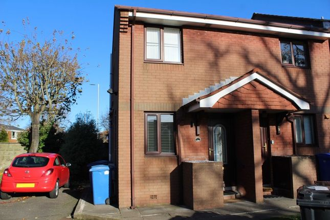 Thumbnail Flat to rent in Sycamore Grove, Belfast