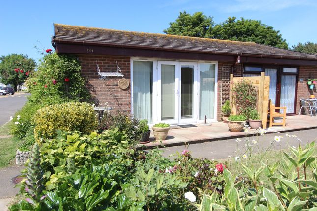 Thumbnail Semi-detached house for sale in Reach Road, St Margaret's At Cliffe