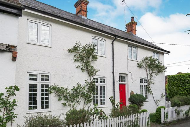 Thumbnail Property for sale in College Road, Durrington, Salisbury