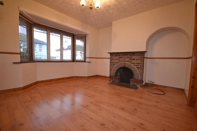 Living Room of Havelock Road, Bexhill-On-Sea TN40