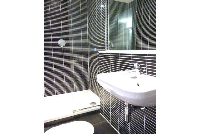 Thumbnail Flat to rent in 403 Greenhouse, Leeds
