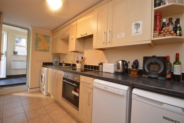Kitchen of Bf Alexandra Park, Redland, Bristol BS6