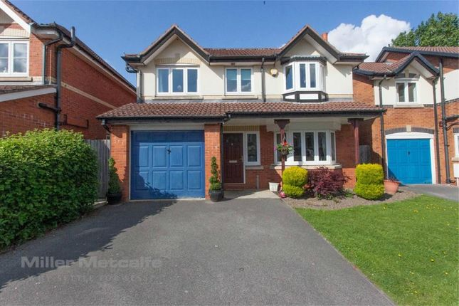 Thumbnail Detached house to rent in Higherbrook Close, Horwich
