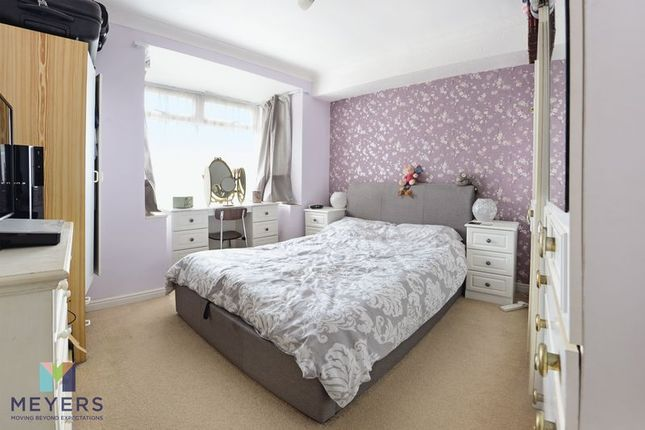 Bedroom 1 of Southill Road, Parkstone, Poole BH12