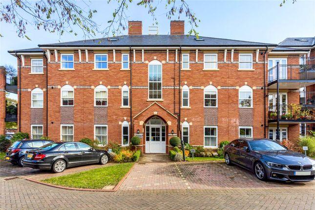 12 Cedar Court of Cedar Court, Humphris Place, Cheltenham, Gloucestershire GL53