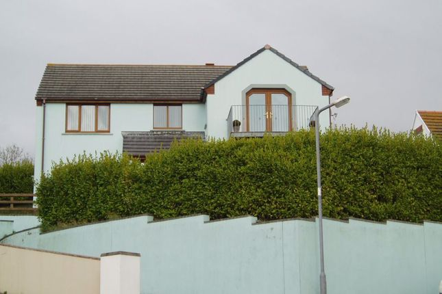 Thumbnail Property to rent in Olivers View, Pembroke, Pembrokeshire