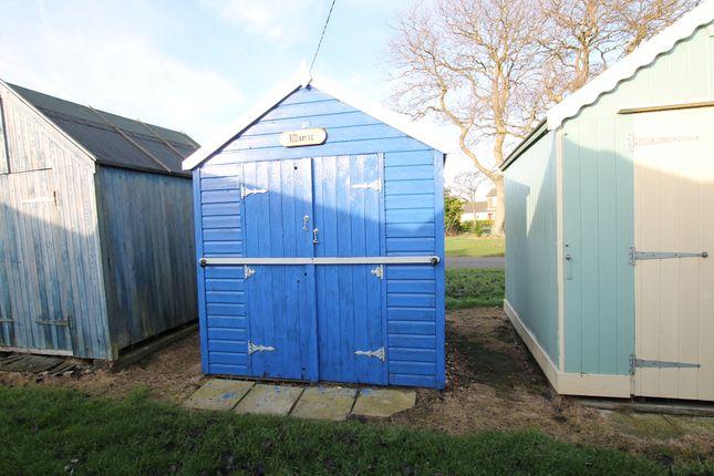 Studio for sale in Beach Hut, Brackenbury Cliffs