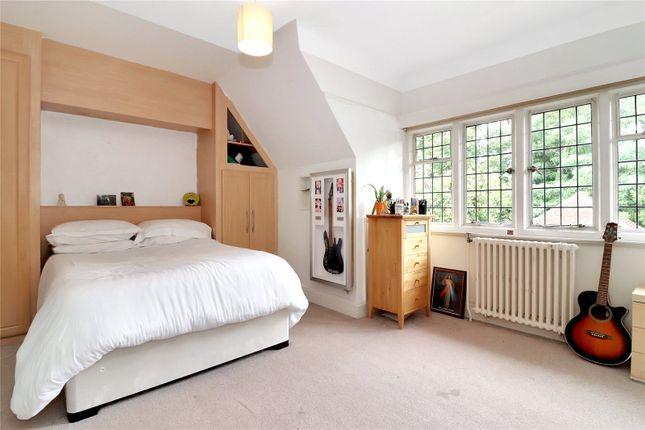 Bedroom 3 of Nascot Wood Road, Watford WD17