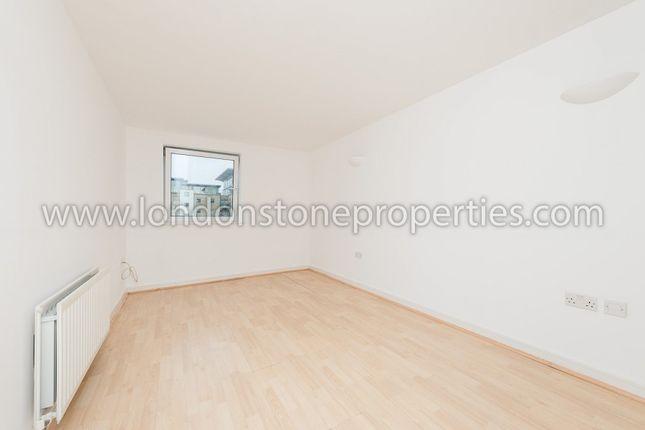 Second Bedroom of Argyll Road, London SE18