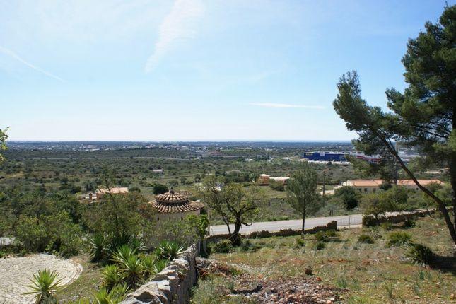 Land for sale in Santa Barbara De Nexe, Faro, Algarve, Portugal