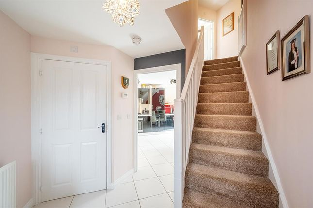 Entrance Hall of Whitworth Close, Brierley Hill DY5