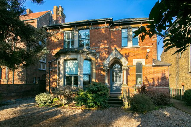 Thumbnail Detached house for sale in Westwood Hill, London