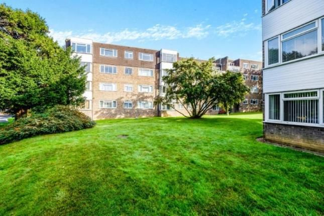 Thumbnail Flat for sale in Kingsmere, London Road, Brighton, East Sussex