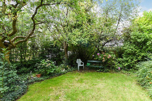 Rear Garden of Lodge Lane, Hyde, Greater Manchester SK14