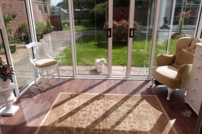 Sun Room of Peachey Road, Selsey, Chichester PO20