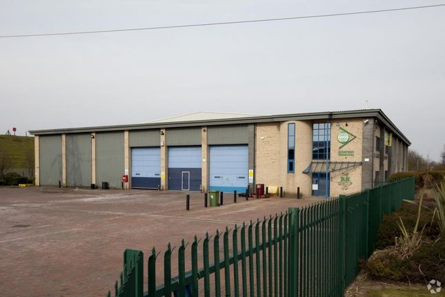 Industrial to let in Apex 30, 233-269 London Road, Staines
