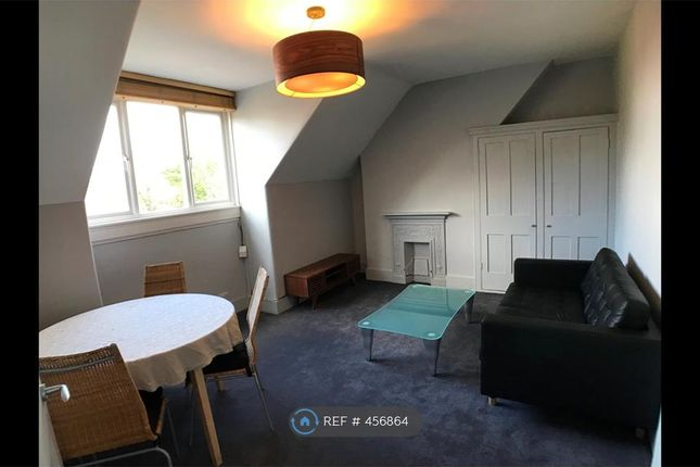 Thumbnail Flat to rent in Birch Grove, Lee
