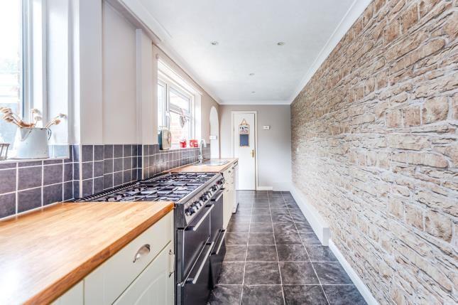 Kitchen of Fryern Close, Storrington, Pulborough, West Sussex RH20
