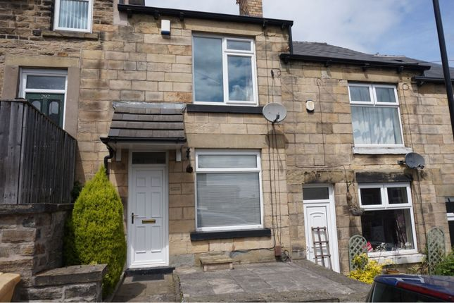 Thumbnail Terraced house to rent in Greenhow Street, Sheffield