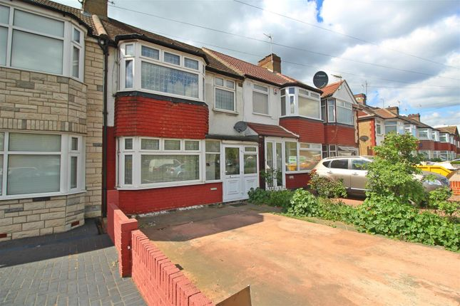 Thumbnail Terraced house for sale in Great Cambridge Road, Enfield