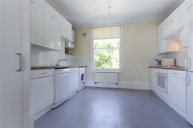 Thumbnail Flat to rent in Haverstock Hill, London, London