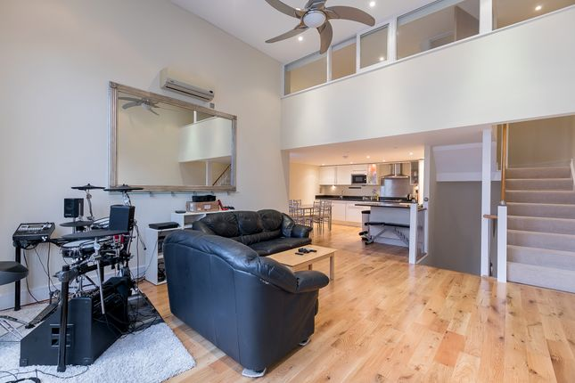 Thumbnail Semi-detached house for sale in Clare Lane, London