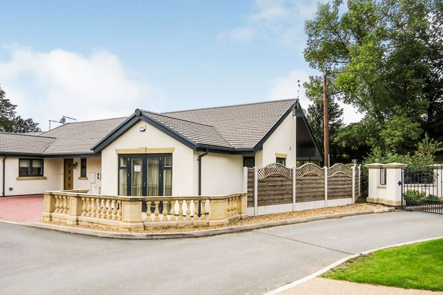 Thumbnail Semi-detached bungalow for sale in Bradeney Drive, Worfield, Bridgnorth
