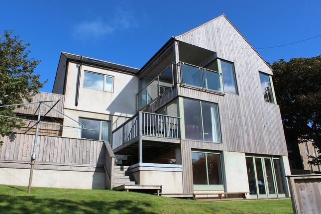 Thumbnail Detached house for sale in Back Road, Stromness, Orkney