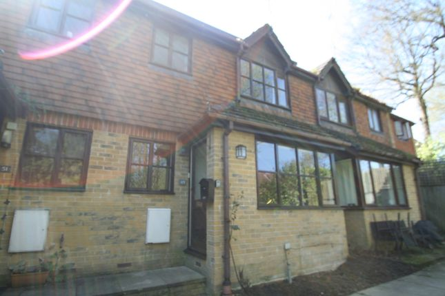 Thumbnail Terraced house to rent in St. Lukes Road, Tunbridge Wells