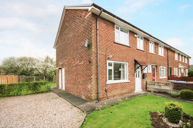Thumbnail Terraced house for sale in Thornfield Crescent, Little Hulton, Manchester