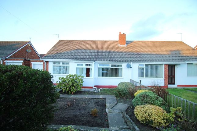 2 bed bungalow to rent in Leander Avenue, Chester Le Street DH3