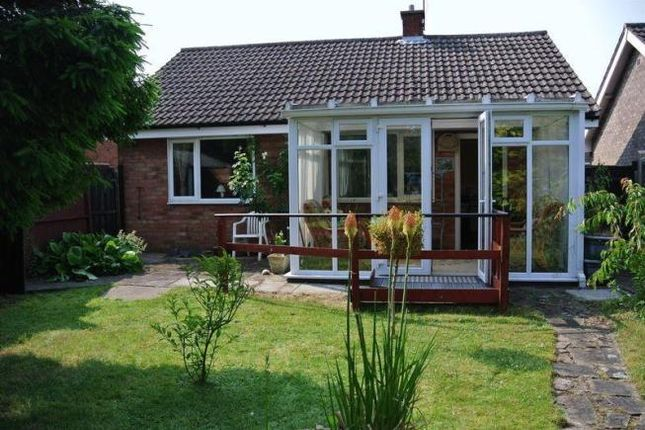 Thumbnail Bungalow to rent in Highcliffe Road, Grantham