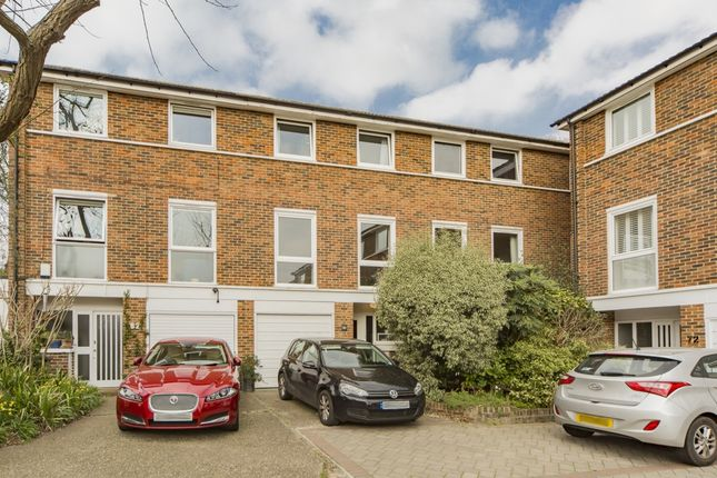 Thumbnail Terraced house for sale in Shearman Road, Blackheath