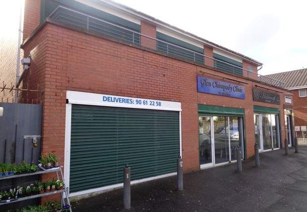 Thumbnail Retail premises to let in Glen Road, Belfast, County Antrim