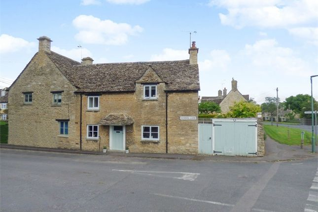 Thumbnail Cottage for sale in School Lane, South Cerney, Cirencester, Gloucestershire