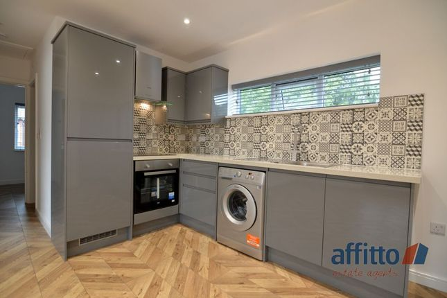 Thumbnail Flat for sale in Braunstone Lane, Braunstone, Leicester