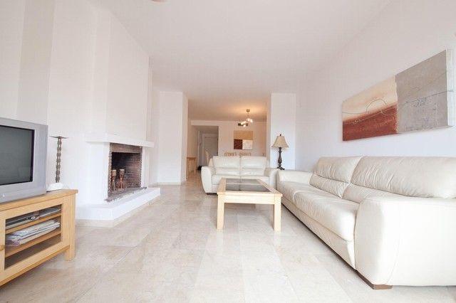 Living Room of Spain, Málaga, Marbella, Guadalmina