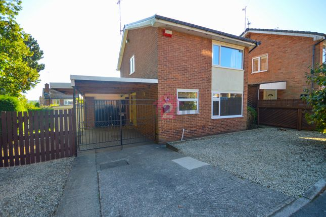 3 bed detached house to rent in Ullswater Close, Halfway, Sheffield S20