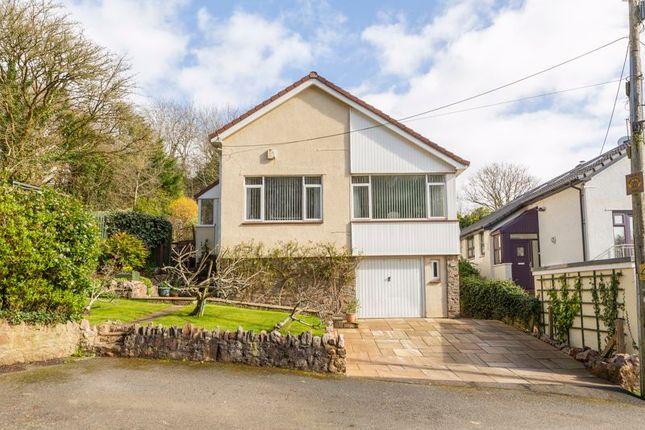 Detached house for sale in Providence Lane, Long Ashton, Bristol