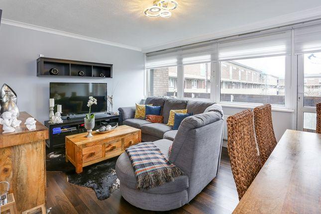Mursell Estate, London SW8