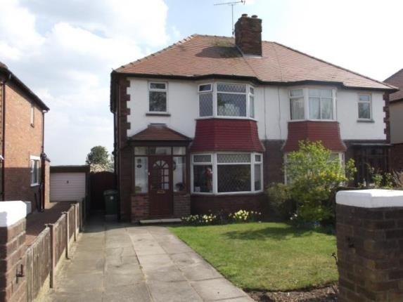 Thumbnail Semi-detached house for sale in Heathfield Road, Merseyside, Southport, Merseyside