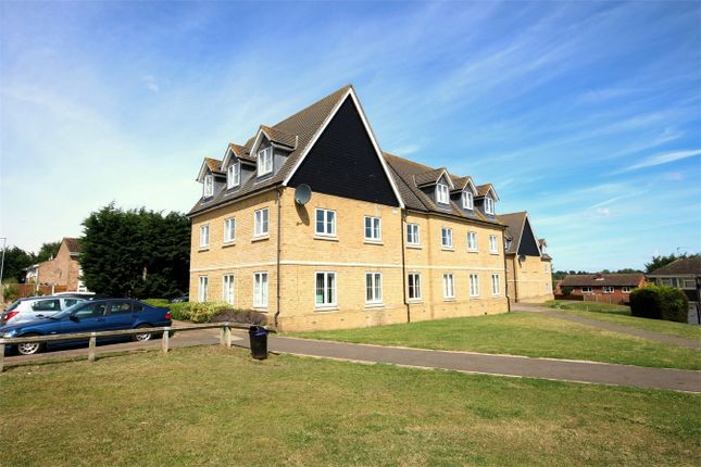 Thumbnail Flat for sale in Edinburgh Gardens, Braintree, Essex