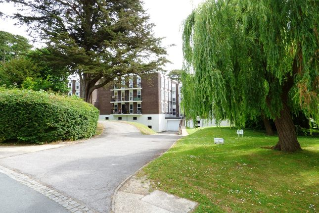 Thumbnail Flat to rent in Cleveland Drive, Fareham
