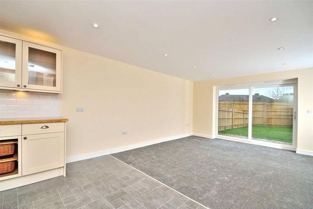 Thumbnail Terraced house for sale in Freshbrook Mews, 1 Freshbrook Road, Lancing