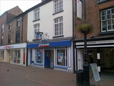 Thumbnail Retail premises to let in 24-26 Chestergate, Macclesfield, Cheshire