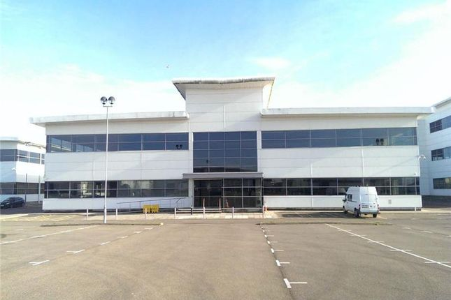 Thumbnail Office to let in Unit 2B, Whitehouse Business Park, Peterlee, County Durham, UK