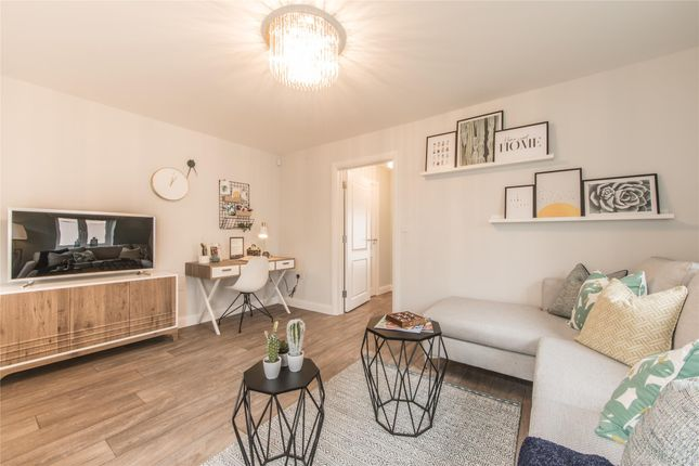 Family Room of Richmond Grove, Mangotsfield, Bristol BS16