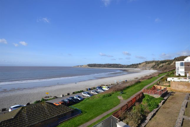 Thumbnail Flat for sale in The Waters Edge, The Knap, Barry