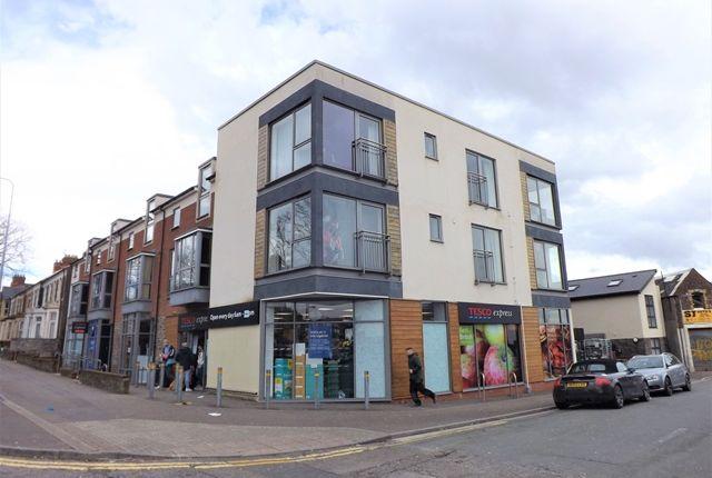 Cathays Terrace, Cathays, Cardiff CF24