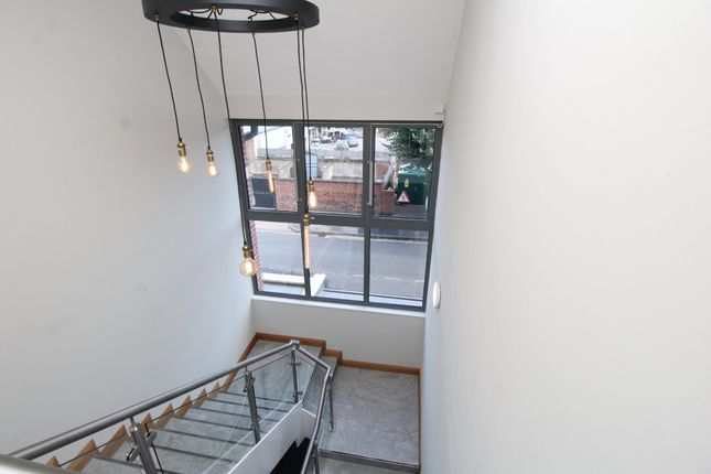 Thumbnail Flat to rent in Radcliffe Road, West Bridgford, Nottingham